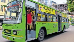 Transport authority bans ads on vehicles