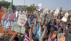 SC/ST seats: BJP retains 21 vs 50 in 2013 Raj polls