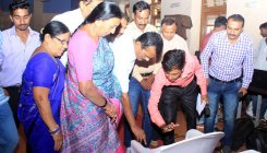 Short film 'Nentathi Goode' released