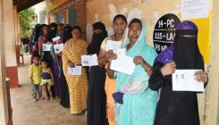 Vote counting day for Assembly, LS by-polls