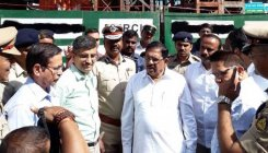 Deputy CM inspection halts peak hour traffic on MG Road