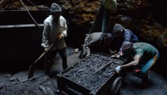 Meghalaya: 13 miners still trapped in 'rat-hole' mine