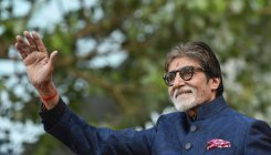 Amitabh Bachchan pays off loans of 1398 UP farmers