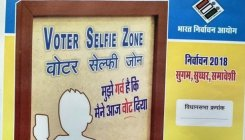 C'garh CEO to boost voting with selfie zone