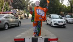 Farmers could upset Modi in major state elections test