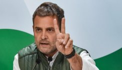 Rahul holds parleys to select next Chhattisgarh CM