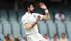 Veteran Ishant relishing leader's role