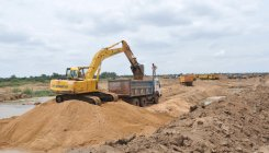 Deadline nears: No sign of sand mining yet