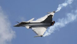 Govt moves SC for correction in Rafale judgment