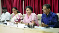 MP stresses need to reduce infant mortality in Udupi