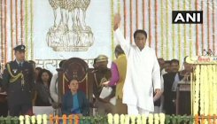 Kamal Nath takes oath amid galaxy of leaders