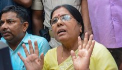 Absconding Manju Verma suspended from JD (U)