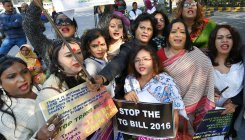 Lok Sabha approves transgender persons rights bill