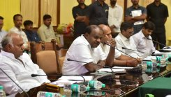 9 govt offices for N-K'taka? Cabinet to decide today
