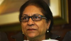 Asma Jahangir honoured with top UN human rights award