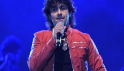 Pak comment was reduced to sensationalism: Sonu Nigam