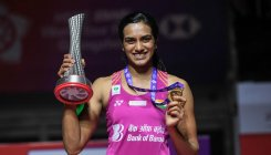 A new beginning for Sindhu