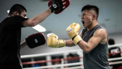 Olympic boxing: Japan fighters fear dashed dreams