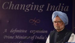 Govt-RBI ties like 'husband-wife': Manmohan
