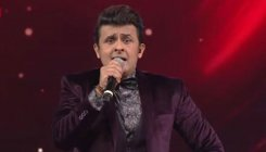 She's vomiting on Twitter: Sonu Nigam on Sona Mohapatra