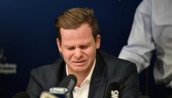 Vodafone uses Smith's ball-tampering shame in ad