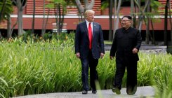 We won't denuclearize unless US removes threat: N Korea