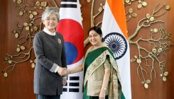 India, Korea for better defence industry cooperation