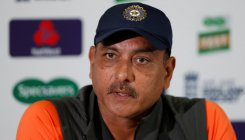 Jadeja carried injury into the series, reveals Shastri