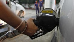 Excise collection on diesel up by 262% in 4 years