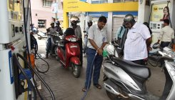 Crashing crude propels petrol prices to a year low