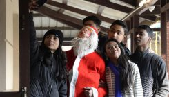 Christmas celebrated across Kashmir with fervour