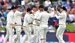 NZ, Lanka Test evenly poised