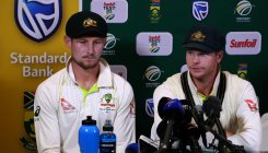 Warner asked me to tamper with ball, says Bancroft