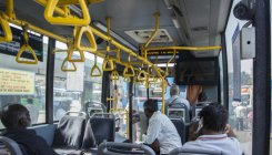 Soon, paperless 'smart card' passes for BMTC travelers