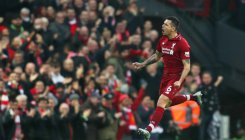 Liverpool open up six-point lead as Man City lose again
