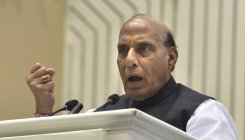 Govt ready to hold assembly polls in J&K: Rajnath Singh