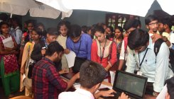 250 students get spot offers at Igniting Minds job fair