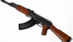 Ultras loot four AK-47 rifles from Cong leader's home