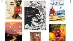 #DHRecaps | The year in books: Of chaos & cool