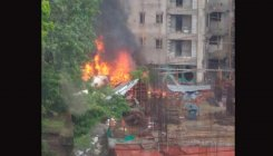 'Ghatkopar crash aircraft was on illegal test flight'