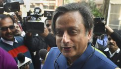 Rahul has qualities to make an excellent PM: Tharoor