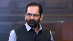 BJP under no pressure from allies: Naqvi