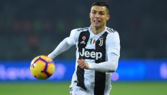 Roma hope to crack Juve, Ronaldo riddles