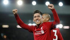 Five-star Liverpool thrash Arsenal, Wolves beat Spurs