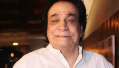 Kader Khan: actor who engineered commercial cinema
