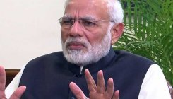 BJP confident of doing well in general election: Modi