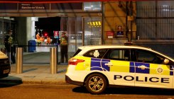 Three wounded in Manchester knife attack: UK police