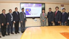 Karnataka Bank launches 'KBL Mobile Plus'
