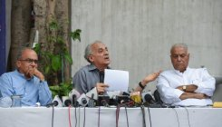 Rafale: Sinha, Shourie & Bhushan file review petition