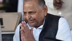SC declines to consider plea for FIR against Mulayam